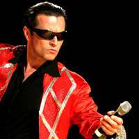 Rock me Amadeus - Die große Falco Show@Festspielhaus Bregenz