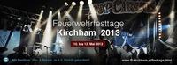 Feuerwehrfesttage der FF Kirchham
