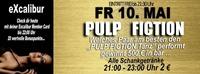 Pulp Fiction Dance Contest