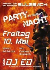 PartyNacht@Sulzbach