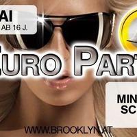 1 Euro Party  @Brooklyn