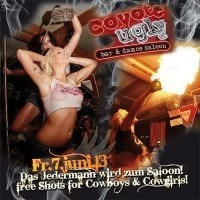 Coyote Ugly@Jedermann