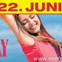 Summer Birthday@Evers