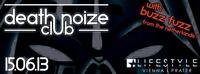 Death Noize Club@Club Lifestyle