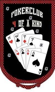 Pokerclub Linz 4 OF A KIND