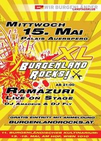 Burgenland Rocks XL