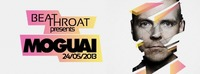 Beatthroat Birthday #2 w/ Moguai@WUK
