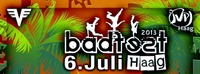 Badfest Haag 2013