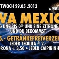 Viva Mexico@Musikpark A14