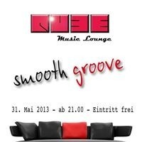 Smooth Groove@Qube Music Lounge