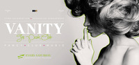 Vanity - The Posh Club @Babenberger Passage