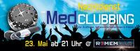 MED Clubbing