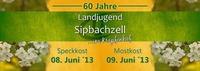 Speckkost - Sipbachzell