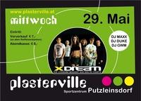 Plasterville