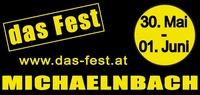 Das-Fest Michaelnbach 2013@Festzelt