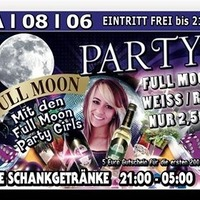 Full Moon Party@Excalibur