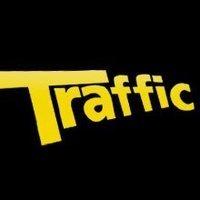 Traffic 2013