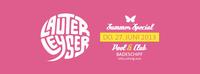 Lauter Leyser - Summer Special@Badeschiff