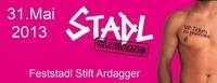 Stadl Clubbing@Stift Ardagger