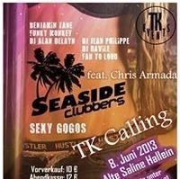 TK Calling@Alte Saline