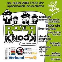 RoveR KnocK - Das Festival@Spannweide Bruck/Leitha