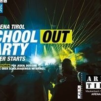 School Out Party