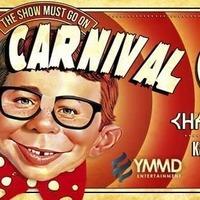 Loco Carnival  Finale Sommerclosing  Diatonic, Max Manie  Scheinizzl, Bono Goldbaum, Cepp Van De Bovenkamp, uvm.@Chaya Fuera