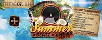 Summer Beatz & Spritzer Night Opening Party
