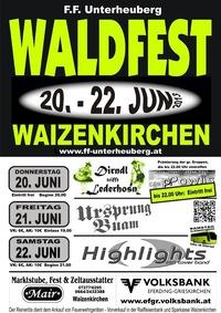 Waldfest 2013