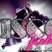 Discofieber Plus Special Edition Michael Jackson @Babenberger Passage