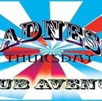 Madness@Club Avenue