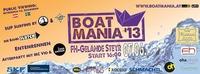 Boatmania 2013@FH Gelände