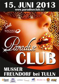 Paradise Club@Musser