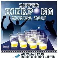 Zipfer Beerpong Series 2013@Rockhouse