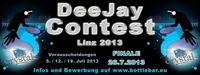 Deejay Contest@Crystal Bottle Bar