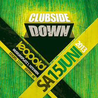 Club Side Down @Café Leopold