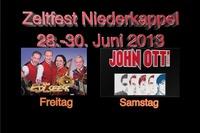 Zeltfest Niederkappel@Niederkappel