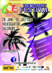 Trendsport Festival