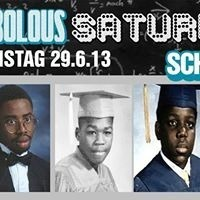 Fabulous Saturdays - Schools Out Special - Lvl7@LVL7