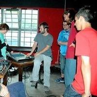 Tontechnik - Workshop@KV Röda