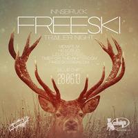 Innsbruck Freeski Trailer Night