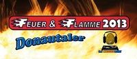 Feuer & Flamme 2013@Freiwillige Feuerwehr