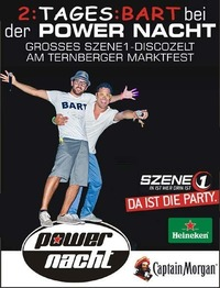Power Nacht 2013