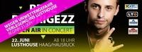 Rene Rodrigezz live in Concert