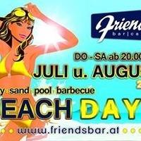 Beachdays Weekend VII