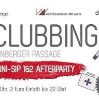 Med Clubbing - Sip 1&2 Afterparty@Babenberger Passage