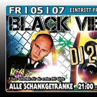 Black Vibes mit Dj 2Ruff@Excalibur