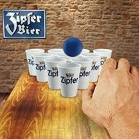 Bierpong Tunier @Abyss Bar
