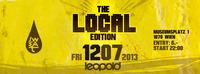 Sweat - The Local Edition@Café Leopold