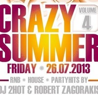 Crazy Summer vol.4
